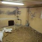 aménagement sous-sol