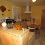 rénovation cuisine/carrelage/peinture