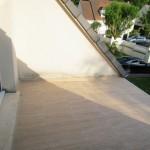 étanchéité terrasse
