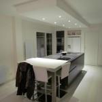 rénovatin cuisine/carrelage/peinture