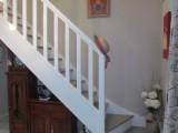 peinture rampe