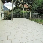 terrasse etancheité