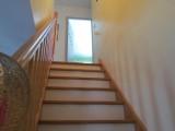 peinture escalier et mur